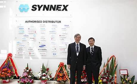 Synnex reveals $45m high-tech Sydney site