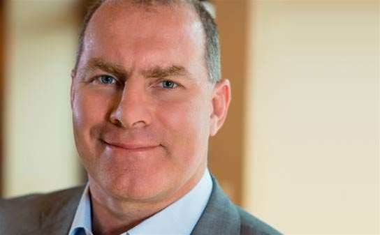 Pure Storage nabs Polycom boss to run APAC