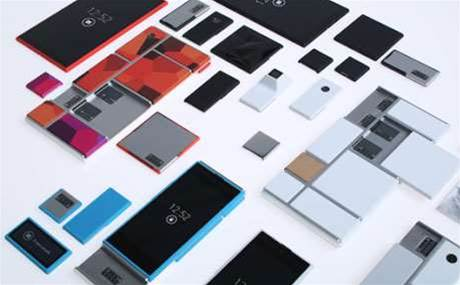 Project Ara: Motorola's customisable smartphone