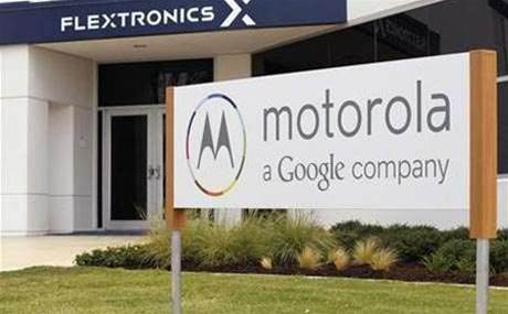 "Motorola ""looking to exit wireless LAN business"""