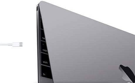 Apple reveals MacBook Air killer, and it's a MacBook