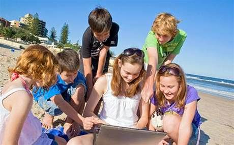 Google to introduce child-friendly versions of products