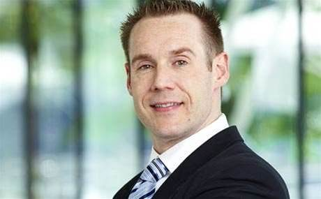 Avaya on the hunt for Aussie MD