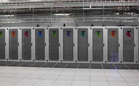 Telstra adds yet more public cloud to its portfolio