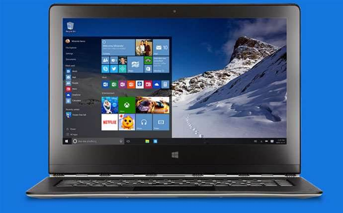 How PC rivals will fight for Windows 10 supremacy