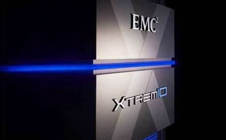 EMC enters Aussie flash market