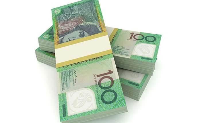 Banking malware arrives in Australia