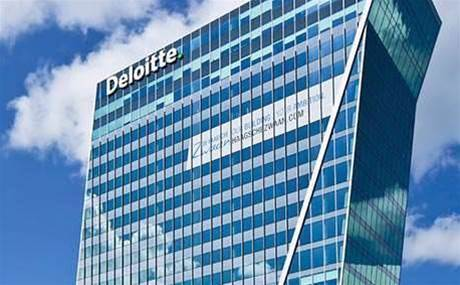 DiData wins Deloitte deal for infrastructure-as-a-service
