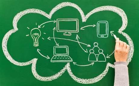 Is NSW's Office 365 classroom the school of the future?