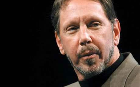 Larry Ellison's highs and lows at Oracle