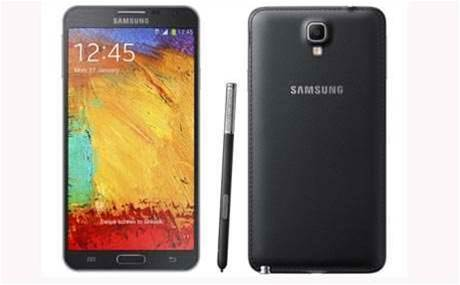 Samsung announces 5.5-inch Galaxy Note Neo