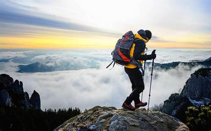 AWS partner leads Kathmandu's trek to cloud