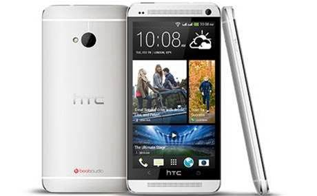 Review: HTC One M8