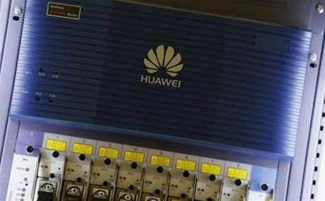 Huawei hits backs over reports of NSA snooping