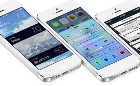 Apple addresses security flaw in iOS 7 update