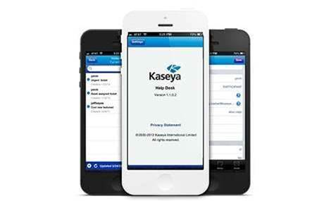 Kaseya rolls out Release 8 update