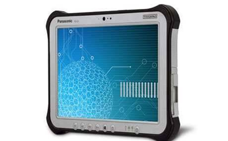 Panasonic appoints distie for rugged laptops and tablets