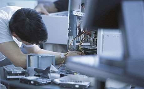 PC repair firms in limbo as receivers take over NCSS