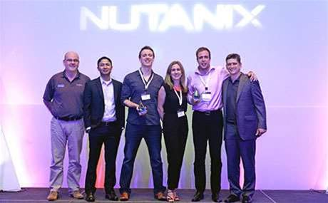 BEarena bets the house on Nutanix – and wins