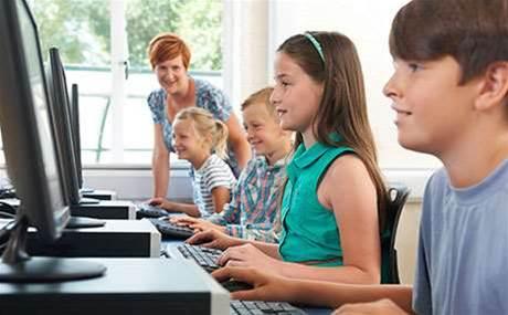 HP and Lenovo score $250m NSW Education bonanza