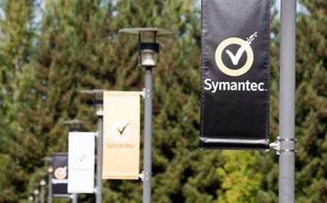 Symantec internal memo: pace of change was too slow