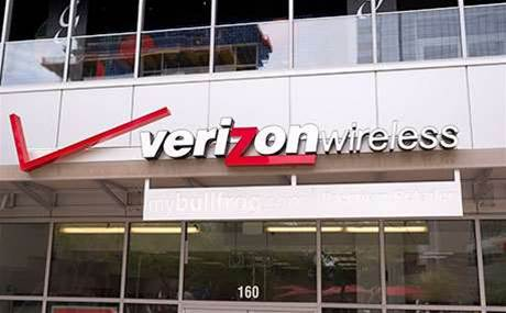 Verizon to buy AOL for $4.4 billion