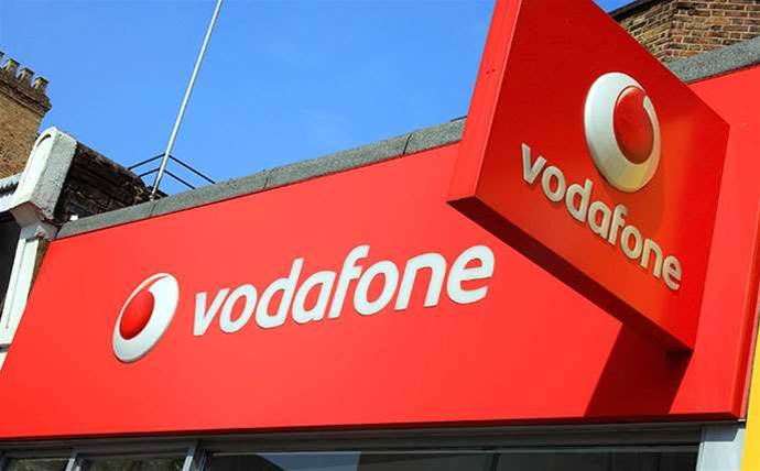 Vodafone offers 2GB free data to say sorry for outage