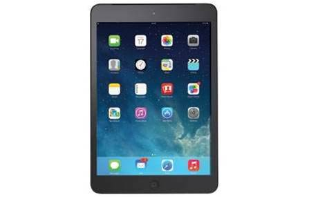 Review: Apple iPadmini with Retina display