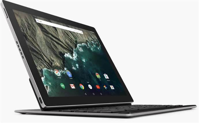 Five new Google products announced at Nexus event