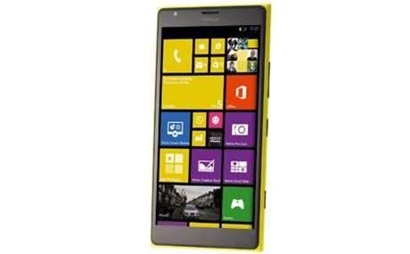 Review: Nokia Lumia 1520
