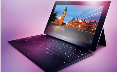 Review: Microsoft Surface Pro 2 and Surface 2