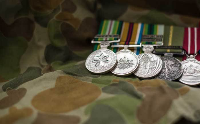 Aussie war veterans get IT job training from ServiceNow partners