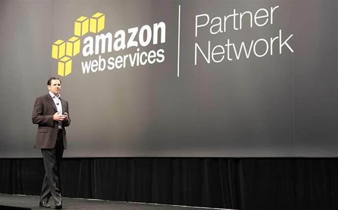 Aussie AWS partner wins global honour in Las Vegas