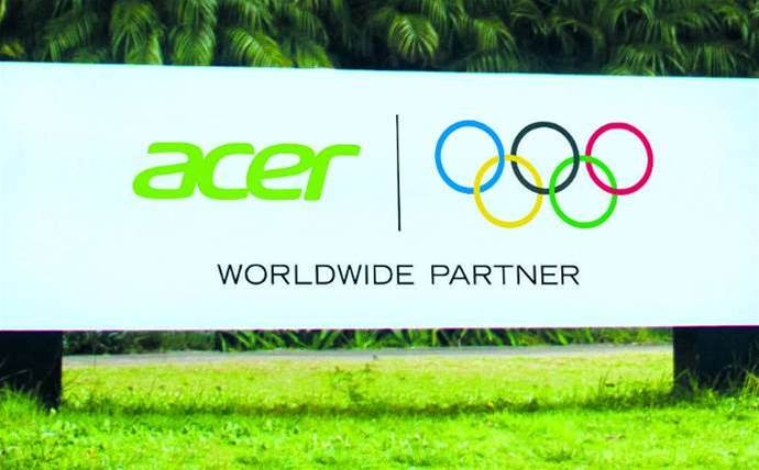 Acer: 'We're not for sale'