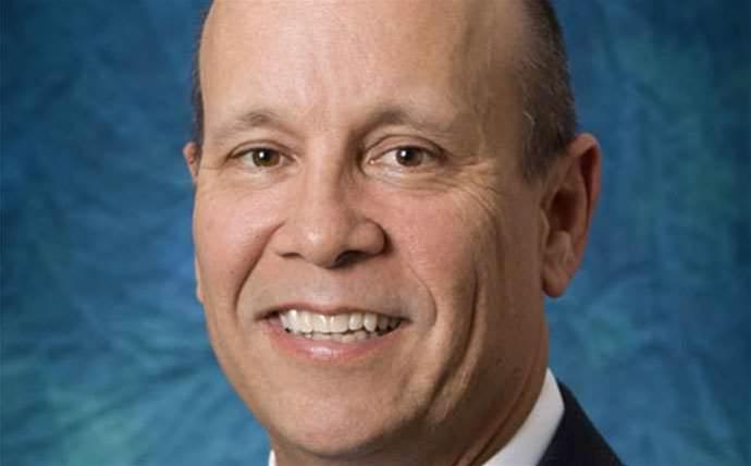 Avnet CEO steps down