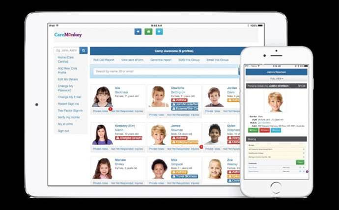 Data#3 partners with million-user schools software outfit CareMonkey