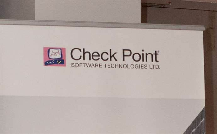 Check Point in talks to acquire CyberArk