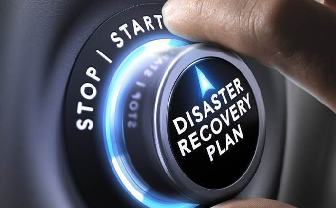 CBRE reduces disaster recovery exposure risk from 30 minutes to 10 seconds with Zerto and Thomas Duryea