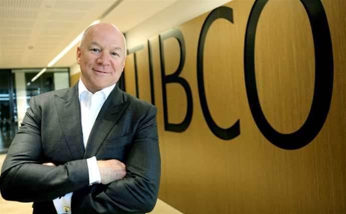 Former IBM executive takes top job at Tibco Australia