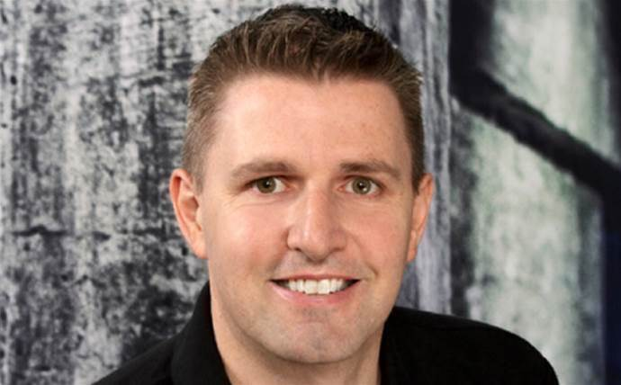 Alibaba Cloud hires Aussie channel boss