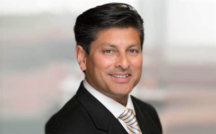 HPE picks new global channel boss