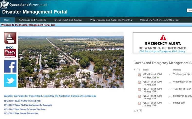 Brisbane's Dialog IT win $250k disaster response deal