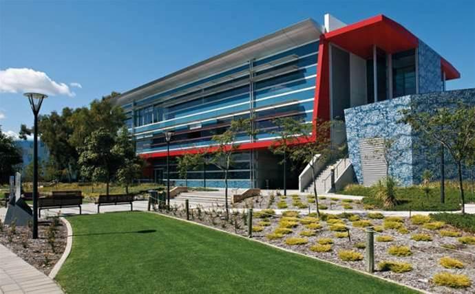Data#3 wins multimillion-dollar Cisco deal with university
