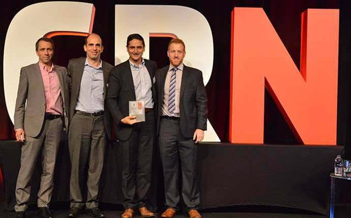 The full list of the 2015 CRN Fast50