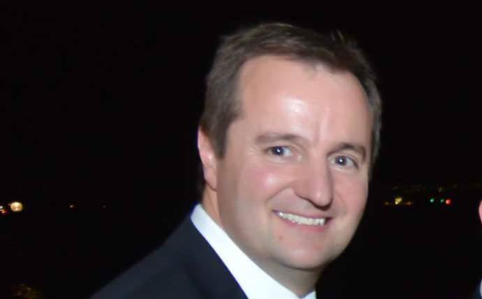 NetApp names new country manager
