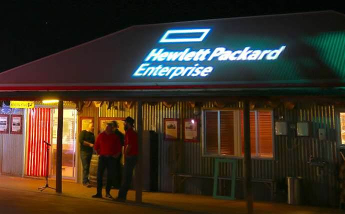 HPE CTO to depart in sales and marketing restructure