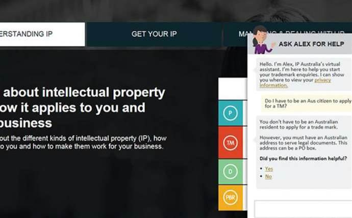 Datacom rolls out virtual assistant for IP Australia