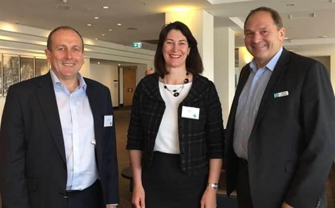 Reseller convinces Dell to bring roadshow to Tasmania