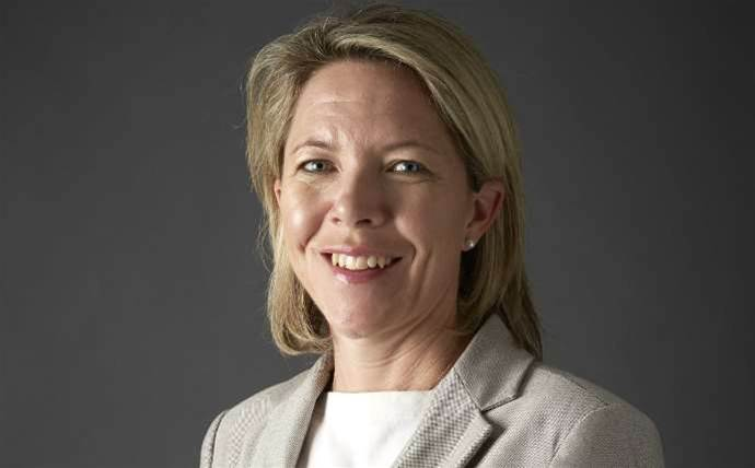 Presence of IT lures another exec from SAP