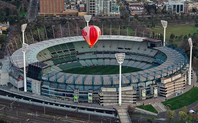 Spotless looks to bring IoT to MCG